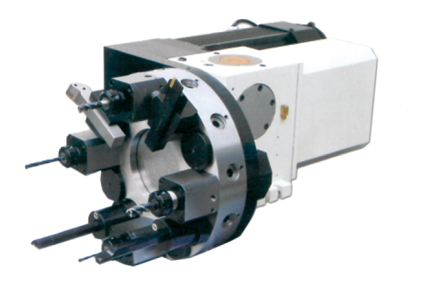 HAK33 SERIES POWER TOOLING NC TURRET - Manufacturer, Supplier and Dealers in Ahmedabad, Gujarat, India