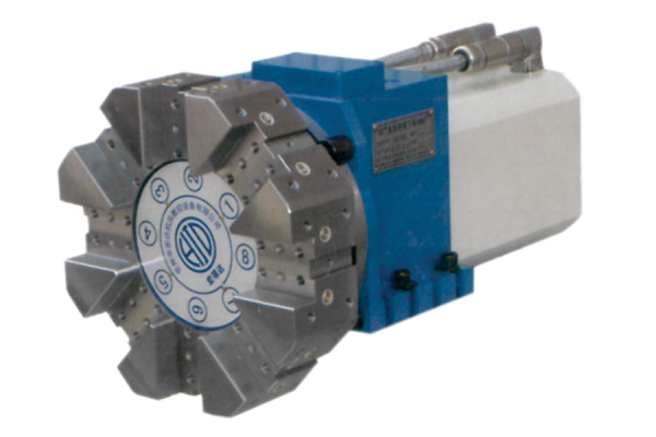 HAK37 SERIES DIRECT DRIVE MOTER TURRET - Supplier and Dealers in Gujarat, India