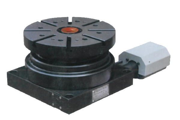 HLDB SERIES EQUAL INDEXING ROTARY TABLE - Manufacturer, Supplier and Distributors in Ahmedabad, Gujarat, India