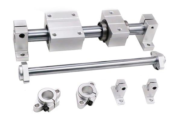 Linear Bearings ( HL & 9kbc Brand ) Supplier and Exporter in Andhra-Pradesh, Chennai, Maharashtra, Mumbai, Uttar-Pradesh, Madhya-Pradesh