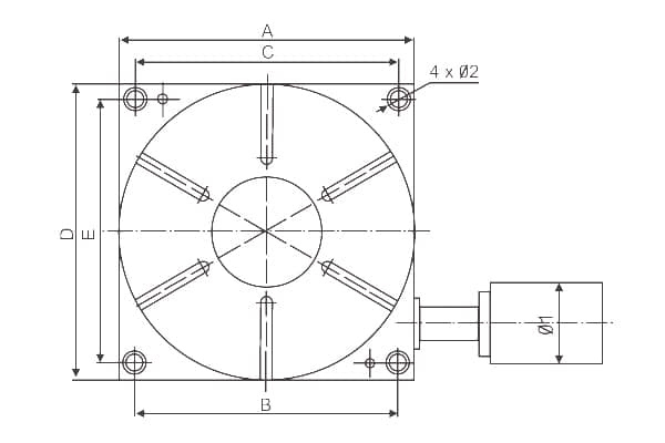HLDB Series Manufactuer, Supplier and Exporter in Ahmedabad, Gujarat, India
