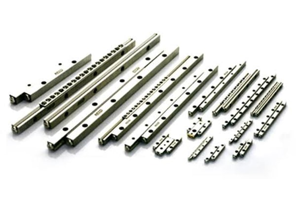 Cross Roller Guides Manufacturer and Supplier in Ahmedabad, Gujarat, India